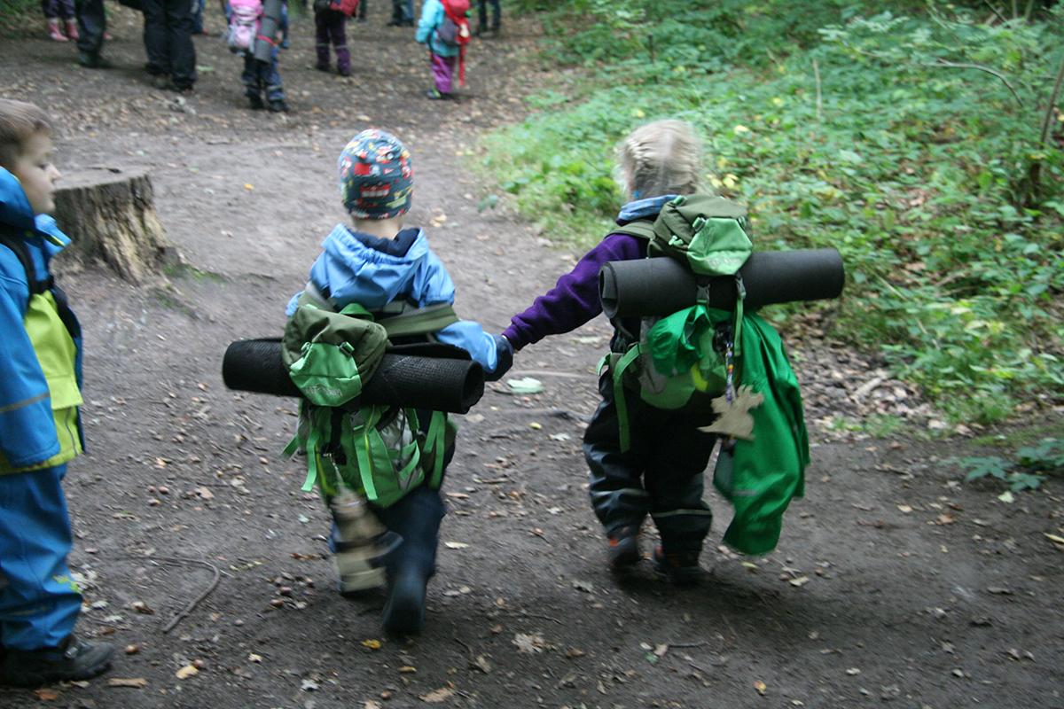 Waldkindergarten_Warendorf_Kinder